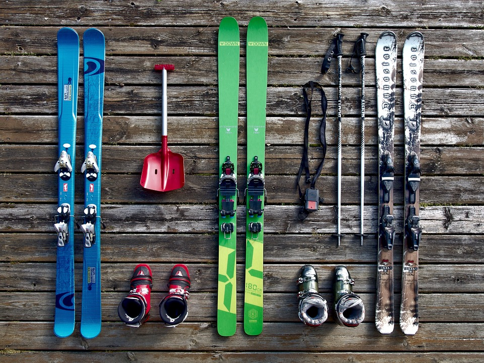 What you need to know before skiing